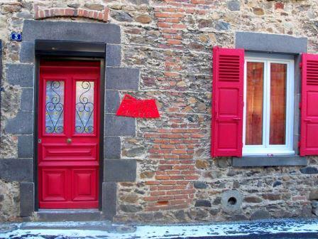 Chambres d'hôtes en Auvergne : Chez Flo