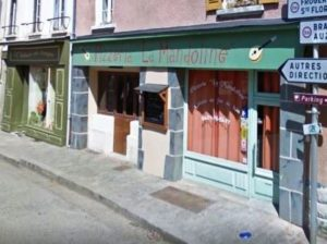 """Pizza à emporter """"La mandoline"""" à Lempdes sur Allagnon en Haute-Loire"""