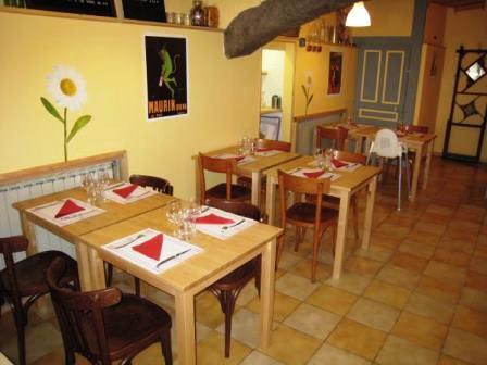 "Restaurant ""La Cave Gourmande"" à Brioude Auvergne"