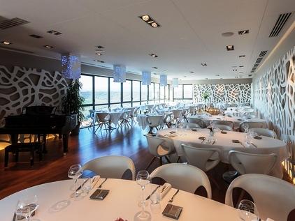 """restaurant gastronomique """"Le Diapazon"""" à Issoire Puy de Dôme"""