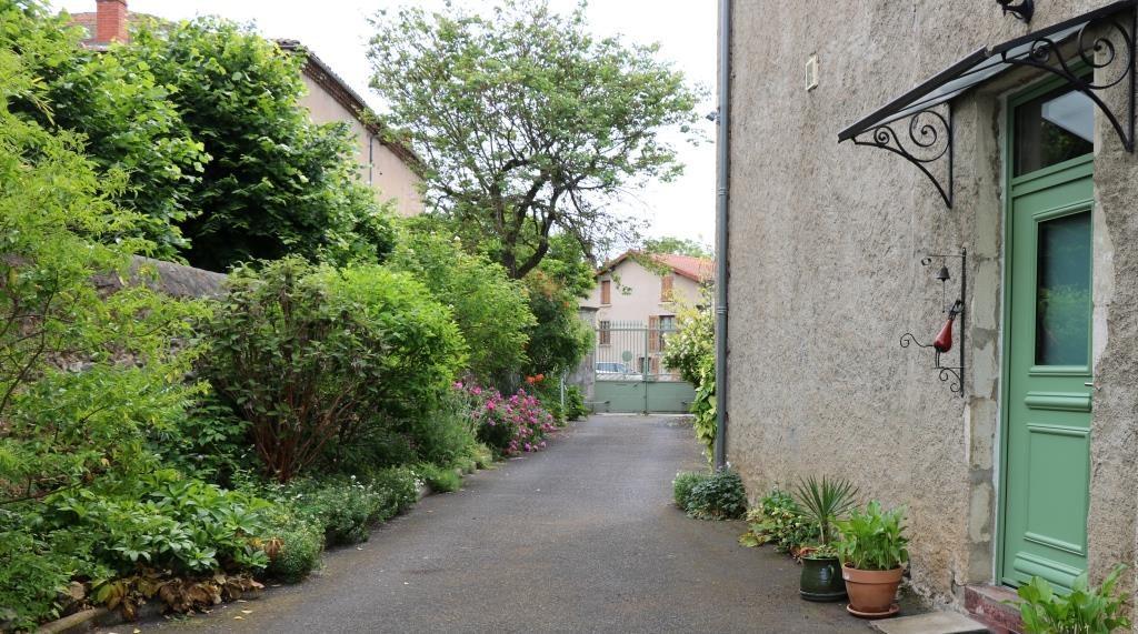 Maison d'hôtes à Lempdes sur Allagnon - Haute Loire