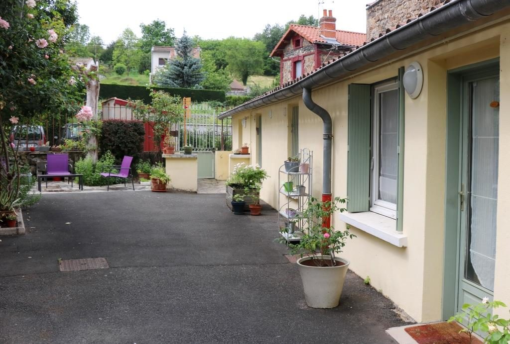Chambres d'hôtes Le Béalière - A75 en Auvergne