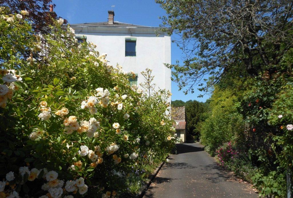 Maison avec 4 chambres d'hôtes en Auvergne